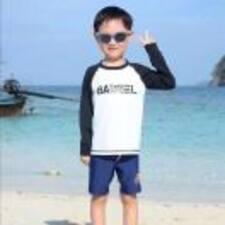 Profil korisnika 郭健