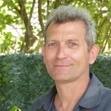 Profil utilisateur de François Saluden