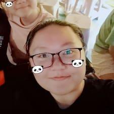 Profil utilisateur de 克璇