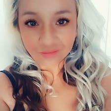 Rosario (Rosie) felhasználói profilja