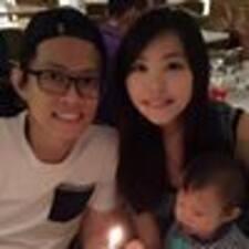 Chin Sheng User Profile