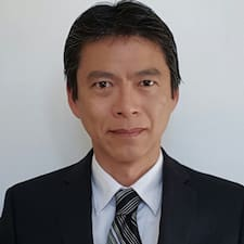 Profil utilisateur de Yutaka