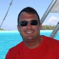 Darryl User Profile