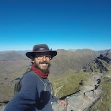 Luiz Victor Afonso User Profile