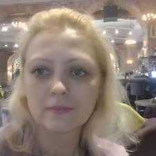 Вставская - Profil Użytkownika
