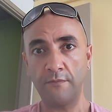 Profil korisnika Djamel