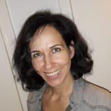 Profil Pengguna Agnes