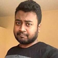 Mahmudur felhasználói profilja