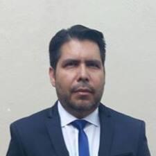 Raúl Cesar User Profile