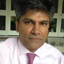 Biju User Profile