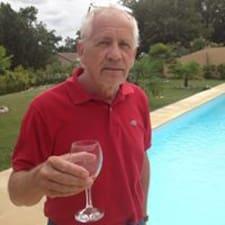 André Brugerprofil