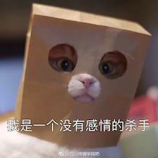Zi Hong - Profil Użytkownika