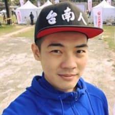 Profil utilisateur de Chueh