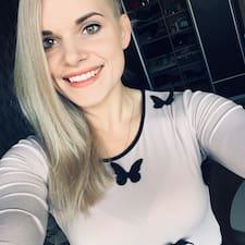 Profilo utente di Ona