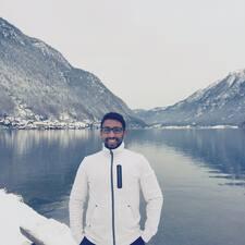 Ayman - Profil Użytkownika