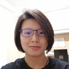 Profil utilisateur de Zolene