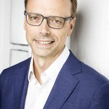 Holger User Profile