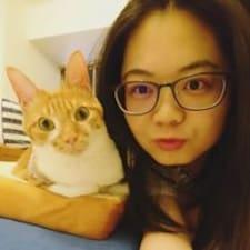 Misa User Profile