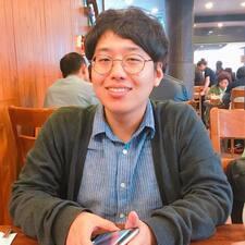 Profilo utente di Heesuk