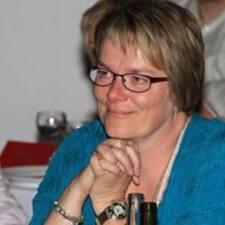 Gebruikersprofiel Anne-Mette Holm