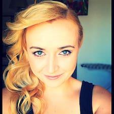 Profil korisnika Mariola