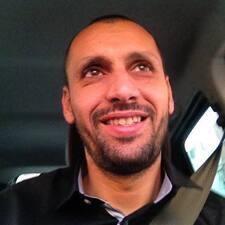 Profil utilisateur de Masr