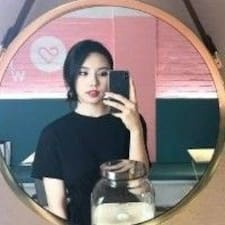 Profil utilisateur de 徐孟琼