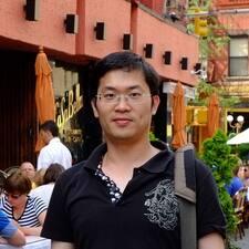 Profil korisnika Yu-Ju