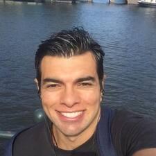 โพรไฟล์ผู้ใช้ Luís Fábio