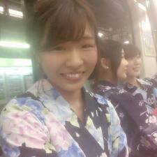 Sayaka User Profile