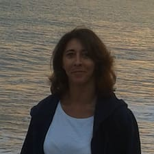 Yolanda - Profil Użytkownika