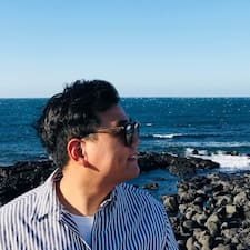 Dong-Gook - Profil Użytkownika
