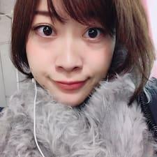 Profil Pengguna Ami