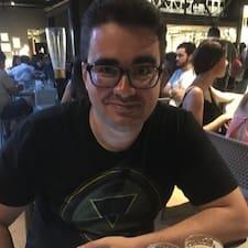 Romero Kullanıcı Profili