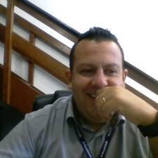Gerson Luiz - Uživatelský profil