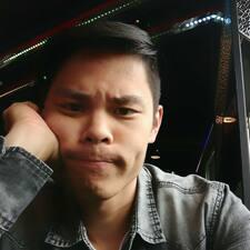 Profil utilisateur de Chiahao