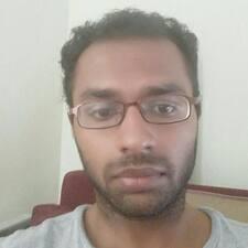 Sushil User Profile