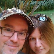 Johnny & Angela User Profile