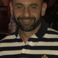 Sherif felhasználói profilja