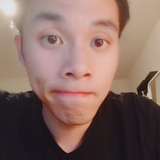 Profilo utente di Jiakang