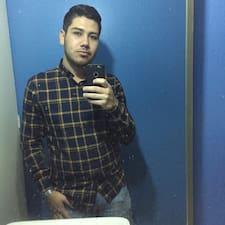 Profil Pengguna Jesús Elizandro