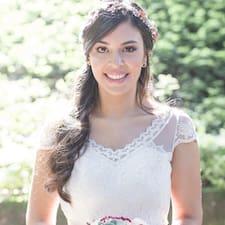 Paula Andrea - Profil Użytkownika