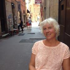 Profil utilisateur de Karin Naja