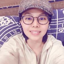 โพรไฟล์ผู้ใช้ Wenjin