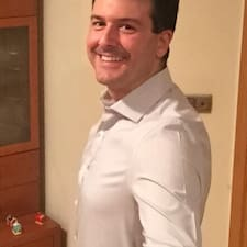 Profil utilisateur de José Vicente