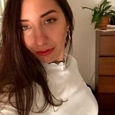 Profil utilisateur de Zahra