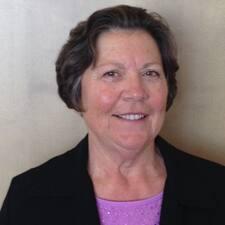 Joann felhasználói profilja