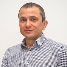 Gerhard Kullanıcı Profili