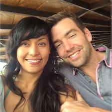 Jemuel & Cherylee User Profile