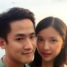 凌成 - Uživatelský profil